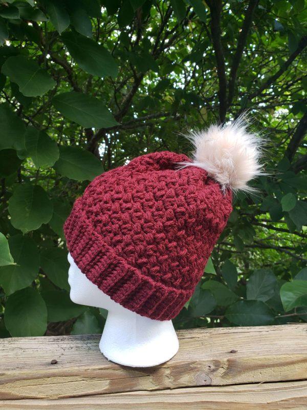 Elizabeth Slouch Hat